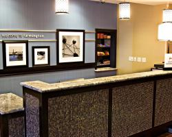 Hampton Inn & Suites Salt Lake City/Farmington
