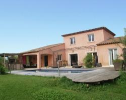 Villa - Puyricard