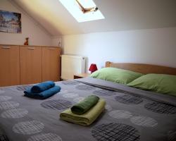 Apartment Pechka