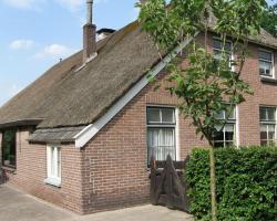Farm stay Boerderij De Regge-Vallei 2