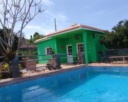 Holiday home Casa Verde