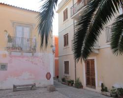 Case Murales Lipari
