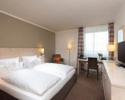 Mercure Hotel Düsseldorf Süd