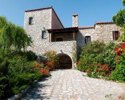 Elise Cottage
