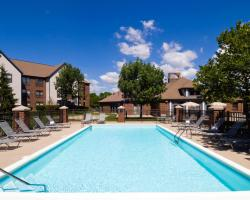Homewood Suites Dayton-Fairborn