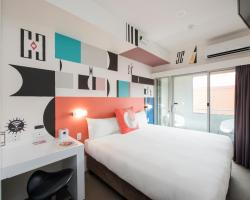 Majestic Minima Hotel