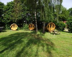 AZUR Camping Karlsruhe