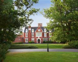 Hilton St Annes Manor