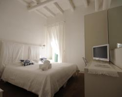 B&B Suite Home Trani