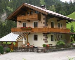 Apartment Gredler 1