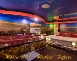 Americas Best Value Inn and Suites -Yucca Valley