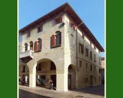 Apartment Santa Caterina