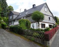 Holiday home Zur Halsmecke 1