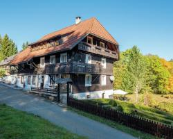 Apartment Altes Forsthaus 1