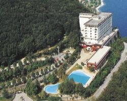 Belvedere Sul Lago Tre