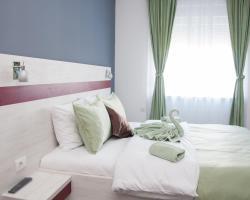 Apartments Banja & Luxury Rooms