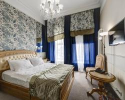 Grada Boutique Hotel (ex. Kyznetskiy Inn Hotel)