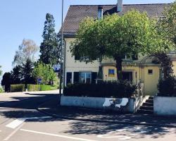 Guesthouse Villa Schönegg