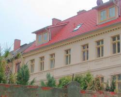 Apartment Gästehaus Gernrode 1