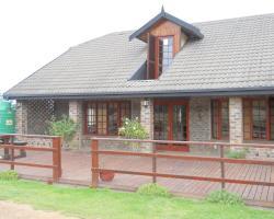 Fairwinds Rose Cottage
