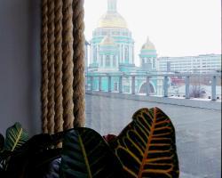 Elokhovsky Hotel
