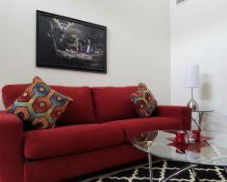 The Garnet WeHo Beverly Hills