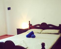 Kyrkos Apartments