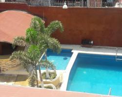 Hotel Casa Longino´s