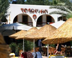 Toloman Hotel & Apartments