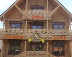 Hotel Terem