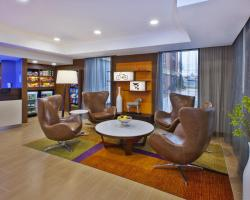 Fairfield Inn & Suites by Marriott Dulles Airport Herndon/Reston