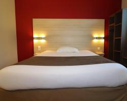 Hotel Arena Grenoble Nord Saint Egrève