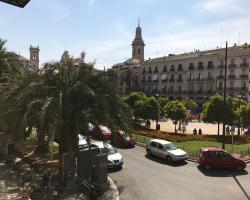 Valencia Apartmans Centro