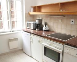 Apartment Linhart