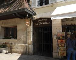 Le Pavean
