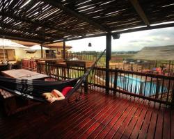 MoAfrika Lodge