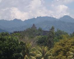 Omah Eling Borobudur