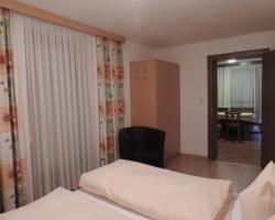 Apartments Alpenrose