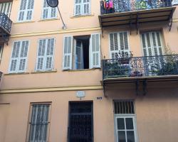 Appartement le Fighiéra