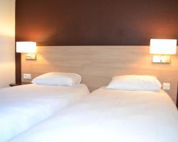 Brit Hotel Essentiel Tours Nord