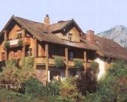 Ferienwohnungen Griesacker -- Haus Gertrud