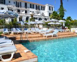 Hotel des Mimosas