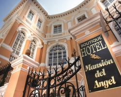 Boutique Hotel Mansion del Angel