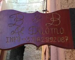 B&B Al Duomo Carrela di Ghjeja
