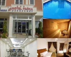 Pasha Hotel Çerkezköy