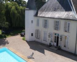 Château de Seurre : Geek's Castle