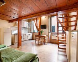 Appartamento Borgo Allegri