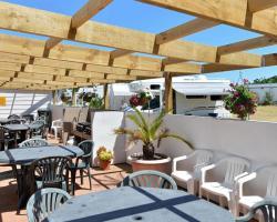 Ninety Mile Beach Holiday Park