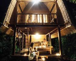 Sukanusa Luxury Huts