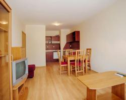 Aparthotel Prestige City 1 - All inclusive